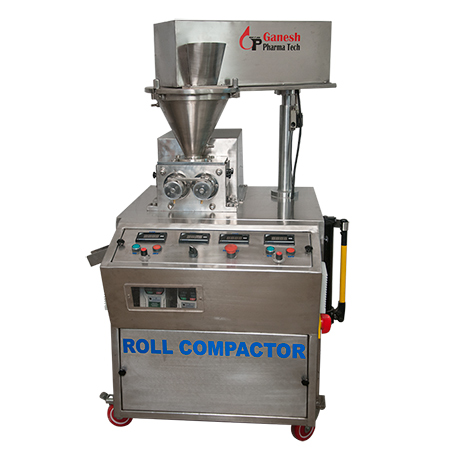 mini roll compactor manufacturers india