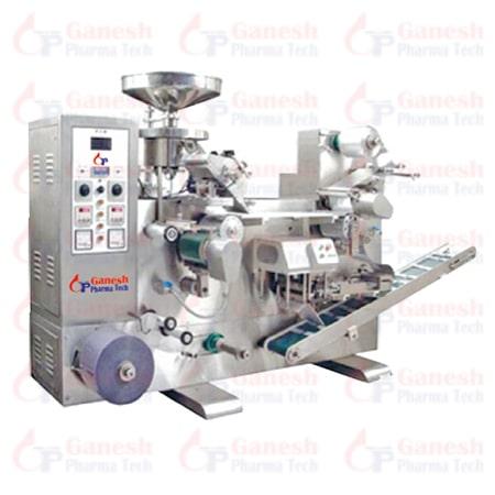 Blister Pack Machine cGMP manufacturer in india
