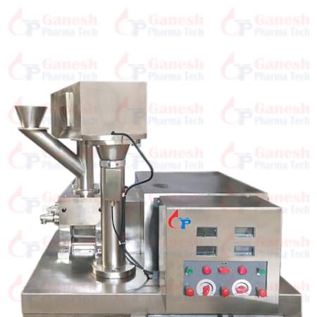 Commercial Roll Compactor Machine Exporetr in Gujarat