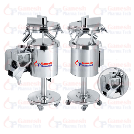 Planetary Mixer manufacturer in Ahmedabad