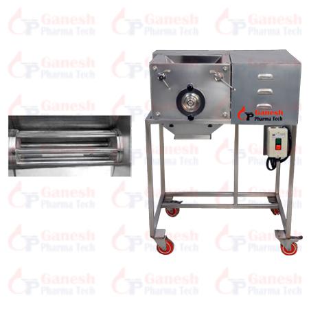 Oscillating Granulator supplier in ahemdabad