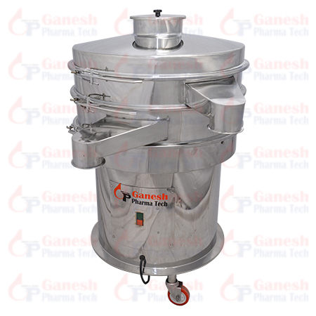 Vibro Sifter manufacturer in india