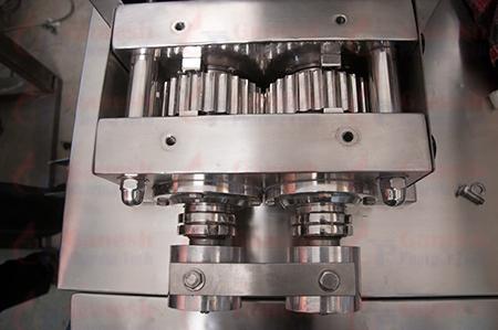Mini Roll Compactor manufacturer in Ahmedabad - Gujarat