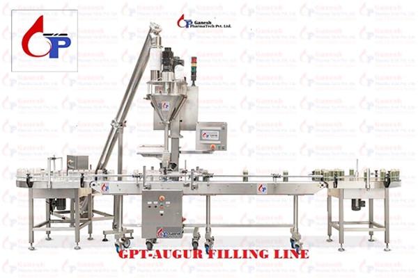 GPT-Augur filing Line